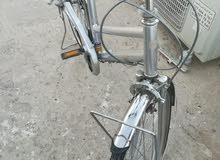 دراجة هوائية كلاسيك الامنيوم ياباني