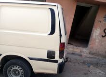 For sale Toyota Hiace car in Amman