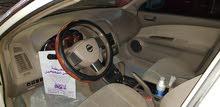 White Nissan Altima 2005 for sale