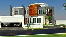 4 rooms  Villa for sale in Amman city Um Uthaiena
