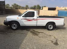2015 New Pickup with Manual transmission is available for sale