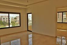 شقة ارضية مع ترس 20 م بجودة عالية لم تسكن بعد للبيع بالاقساط في ضاحية الامير علي خلف غمدان