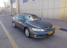 Lexus ES car for sale 2000 in Ibri city