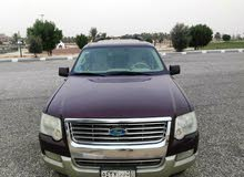 Ford Explorer 2006 For sale - Maroon color