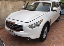 2012 Used FX35 with Automatic transmission is available for sale