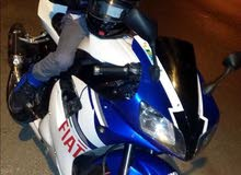 Used Yamaha motorbike available in Nizwa