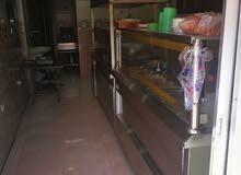 مطعم للبيع عمان الشرقية