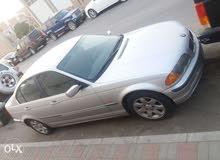 BMW 328 1999 GOOD CONDITION