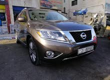 Available for sale! 60,000 - 69,999 km mileage Nissan Pathfinder 2015