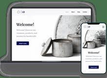تصميم وبرمجة مواقع الانترنت