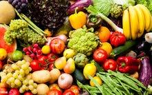 توريد الخضروات والفاكهة بأسعار مميزة