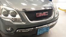 سيارة عائلية جمس اكاديا 2008 عدد البستون6 . تمتع بالقيادة والسفر