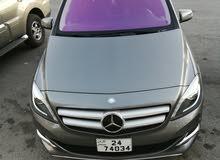 New Mercedes Benz B Class in Amman