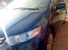 Honda Insight 2011 for rent