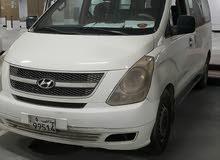 for sale hundai H-1 model 2009