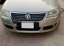 2006  Passat with  transmission is available for sale