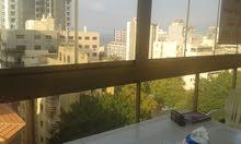 شقة في بيروت عين المريسة. شارع شكري غانم
