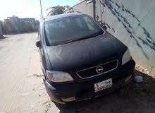 Automatic Black Opel 1999 for sale