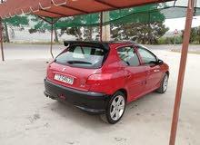 2006 Peugeot in Jerash