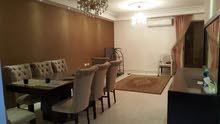 شقة للايجار اليومي او الشهري - في عبدون- فخمة 110م