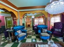 شقة سوبر لوكس مفروشة بمصر الجديده للرجل اعمال