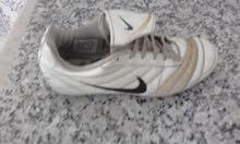 حذاء كرة قدم نوعيته نايك