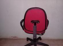كرسي مكتب متحرك قديم للبيع