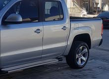 2011 Used Amarok with Manual transmission is available for sale