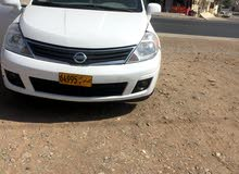 2011 Used Versa with Automatic transmission is available for sale