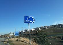 للبيع قطعة ارض في شفا بدران حي عيون الذيب الراقي