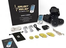 Smart Relief's Ultimate combo