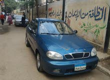 Used 1999 Lanos 1 in Cairo