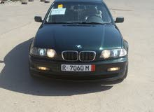 BMW 325 2001 For Sale