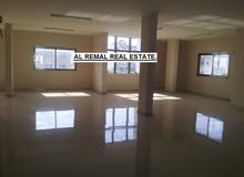 شقة مكتبية للايجار بمنطقة الرمال