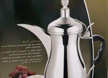 دلة القهوة الكهربائية ب17