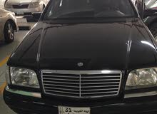 Automatic Mercedes Benz 1996 for sale - Used - Kuwait City city