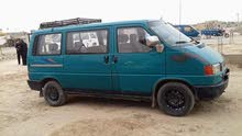 Manual Volkswagen 1996 for sale - Used - Baghdad city