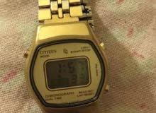 ساعة حريمي ماركة citizen ياباني