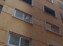offer للبيع وكاش شقة 145م نصف تشطيب في زهراء مدينة نصر