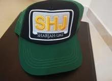 Sharjah Cap