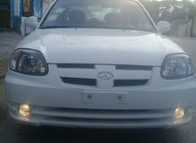 For sale Accent 2005