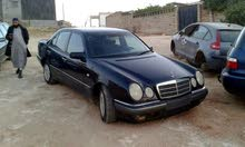 0 km Mercedes Benz E 230 1996 for sale