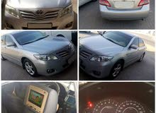 For sale Camry 2011
