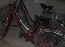 دراجتين فلبس وكالة ....للبيع