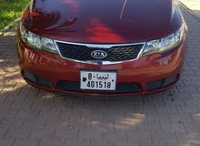 For sale 2012 Red Forte