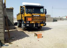 Used Truck in Basra is available for sale