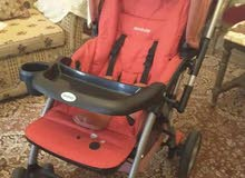 goodbaby stroller anf carseat