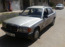 Mercedes Benz E 190 1990 For Sale