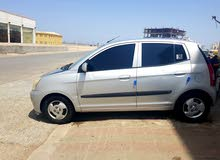 2007 Used Picanto with Manual transmission is available for sale