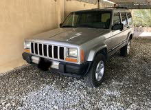 Used 2000 Jeep Cherokee for sale at best price